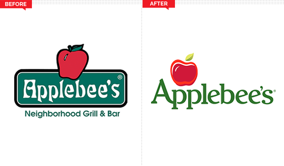 Applebee's Brand Refresh