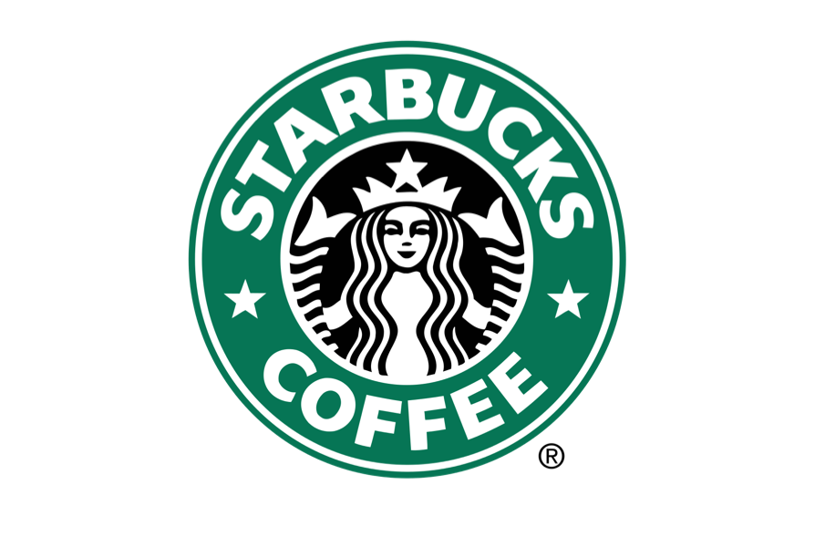 Product range of starbucks