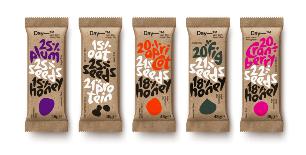 Trendy Package Design: Package Design Trend: Dramatic Callouts