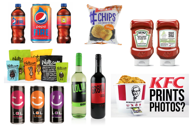 package design trends 7